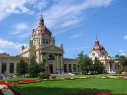 Szechenyi furdo-budapest